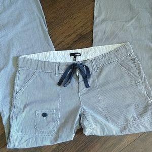 Pants - Hurley Cargo Pants